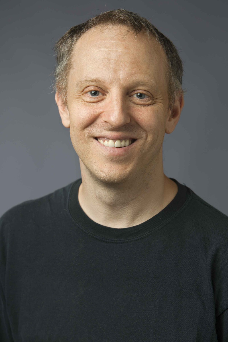 Ted Sider